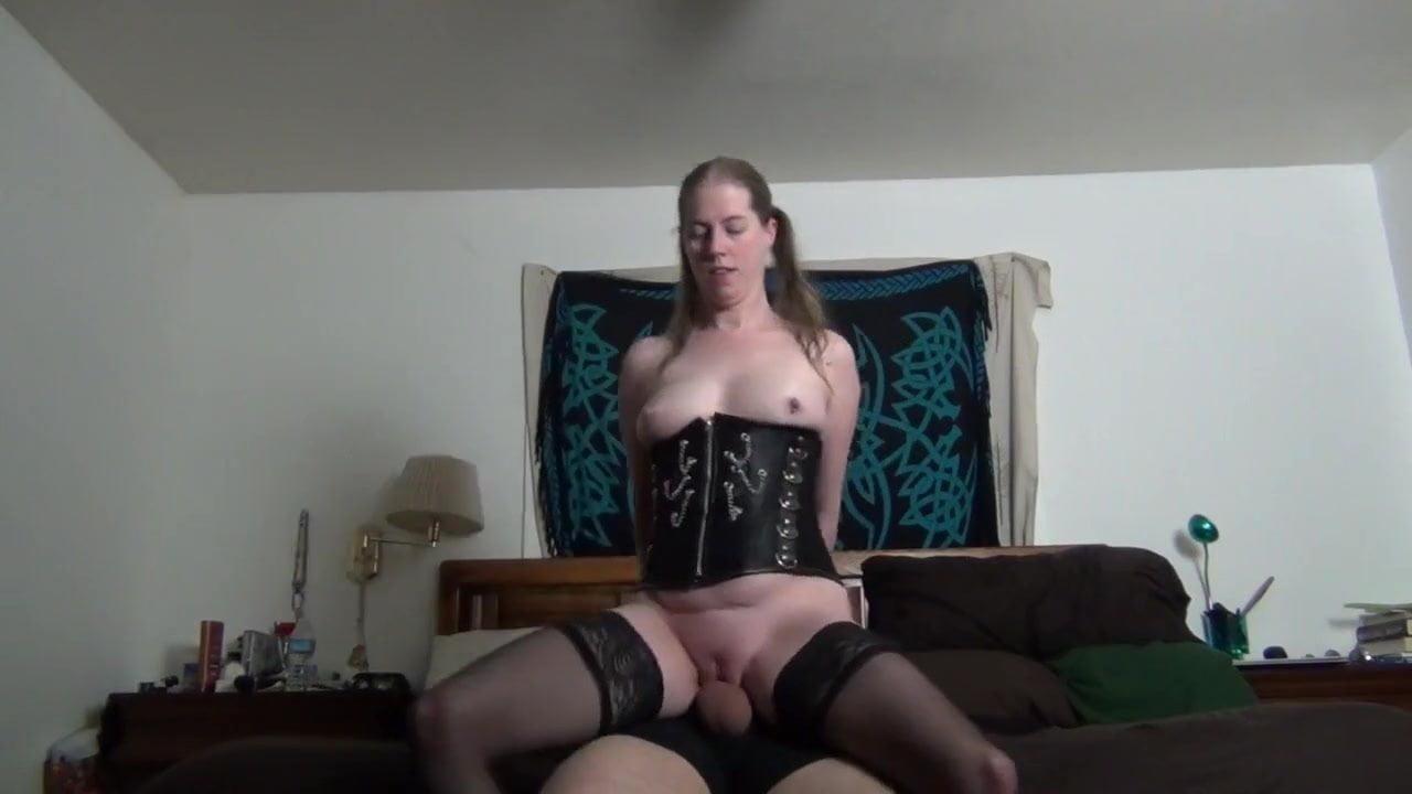 Nude amateur senior female