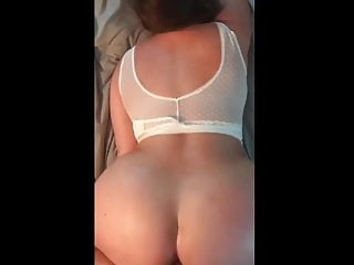 mom Finally Accumulates Smashed In Her Anal
