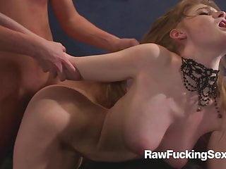 Sex redhead babe faye reagan fucked...