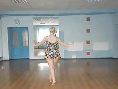 Hypnotic movement (Movimiento hipnotico)