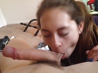 Perfect Blowjob By A Perfect Girl
