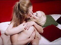 Der Teufel in Miss Jonas (1974, Germany, full movie, 2K rip)