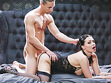 LETSDOEIT - Hot Fantasy Fuck with Hungarian Aletta Ocean