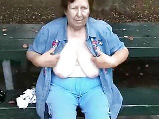 New granny...