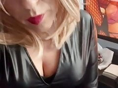 Jenyfer Trans French She-creature Molten Cockslut Romp Fetish In Paris