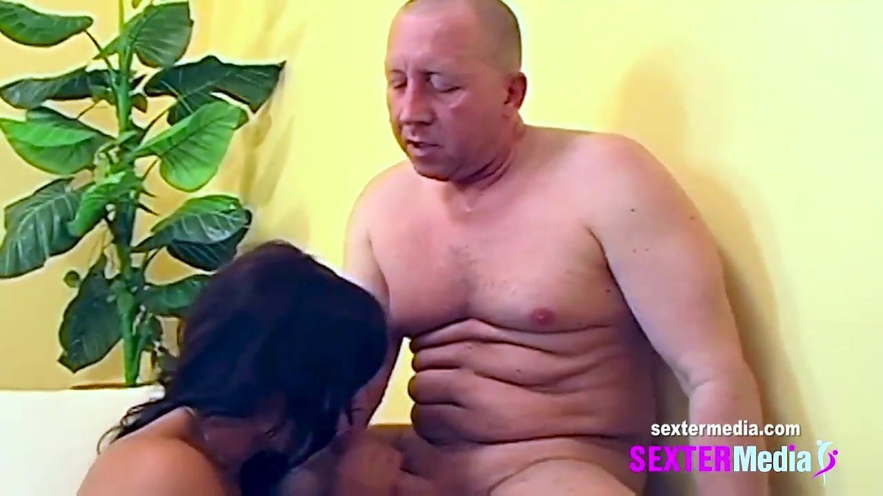Skinny German Mature Anal