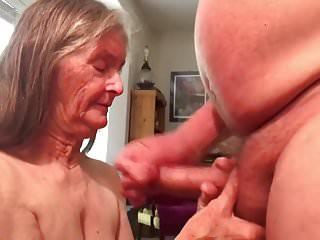 Grannys quickie...