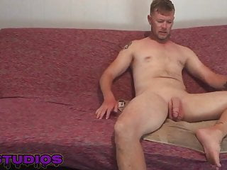 Step Son Gets To Cum To Step Mom And Sister When He Gets Out