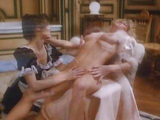 Laura Lazare Gina Gianetti Woman And Maid