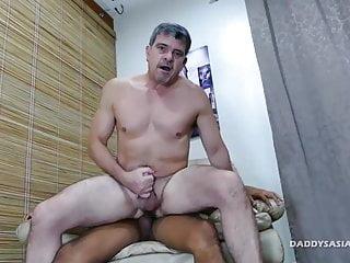 Daddy boy josh bareback...