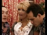 Lea Martini and friends anal