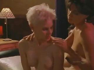 Monique Parent - Thrills: Dr Janet