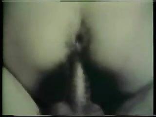 Monster Black Cocks (1970)1of2