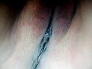 nice shaved pussy