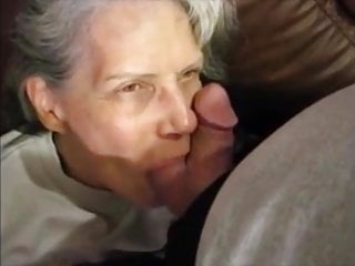 Granny inside edition...