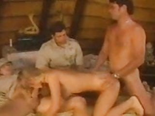 Private Blondie GangBang