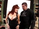 Mature & Pornstars: Sexy Vanessa Bella