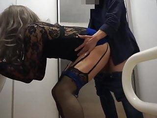 Asian Toilet CD Sex 4