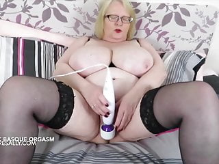 Playing with my new wand