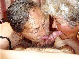 OmaGeiL Slideshow of shameless Granny Pictures