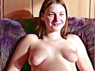 Heidi topless home made clips...