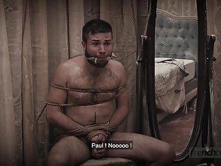 Gay horror porn doryann marguet amp baptiste garcia...