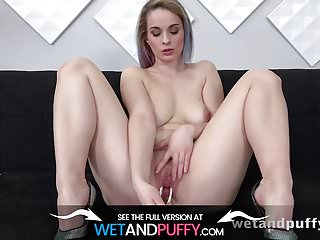 Wetandpuffy – Style The Rainbow – Masturbation