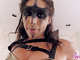 Twistys - Trick or treat xxx scene with Abella Danger