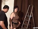 German Mature Homemade Video