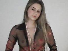 Jen Hilton - Sheer Everything Custom