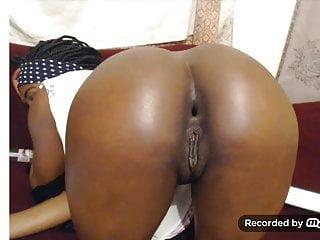 Dark skinned gape
