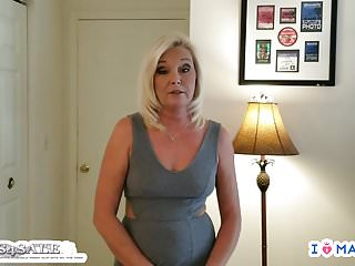 MILF's Apology and Her Secret