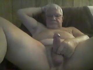 Grandpa needs to get fucked 250720
