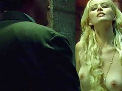 Helena Mattsson Nude Scene On ScandalPlanet.Com