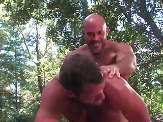 Jesse Jackman and Anthony London (SC P3)