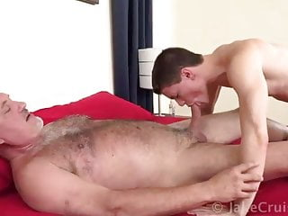 سکس گی Jake Cruise and Tyler Sweet. (BIM P3) muscle  gay sex (gay) gay daddy (gay) gay boy (gay) gay anal (gay) daddy  couple  anal