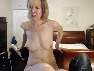 aunt Foster on  cam cum Mature Jamie