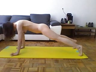 Perfect Class of Yoga.