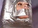 Silver Mummy