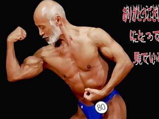Mature 75 japanese...