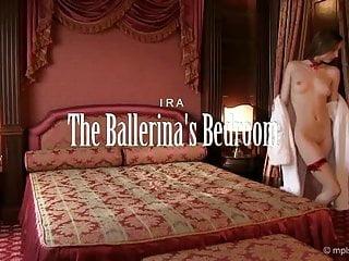 Softcore Small Tits Milf video: Ballerina's Bedroom