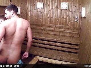 Reality Star Andrew Brady & Shane Jenek Nude & Sexy Scenes