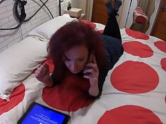 paying computer repairman with my hot pussyPorn Videos