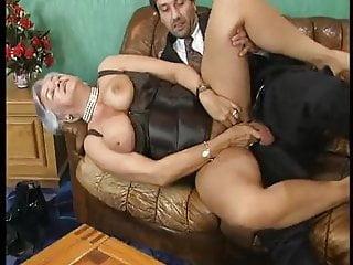 Mature German Women