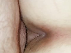 Fucking 30 Yr Senior Blondie Hoe From Behind