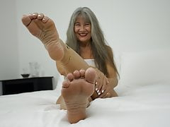 Lady In Milky Sole Job Trailer