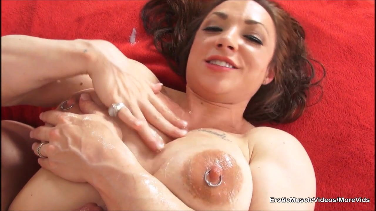 Ashlee Chambers Videos eroticmusclevideos ashlee chambers and brandimae fuck hard