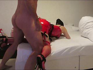Sex city trip at Berlin