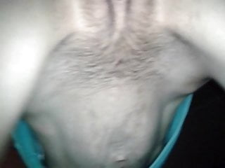 and aussie slut pussy gape Skinny DP
