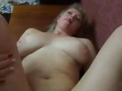 Mature whore in the ass